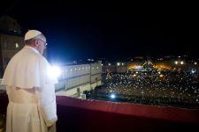 POPE FRANCIS AND THE ROAD TO PAPACY